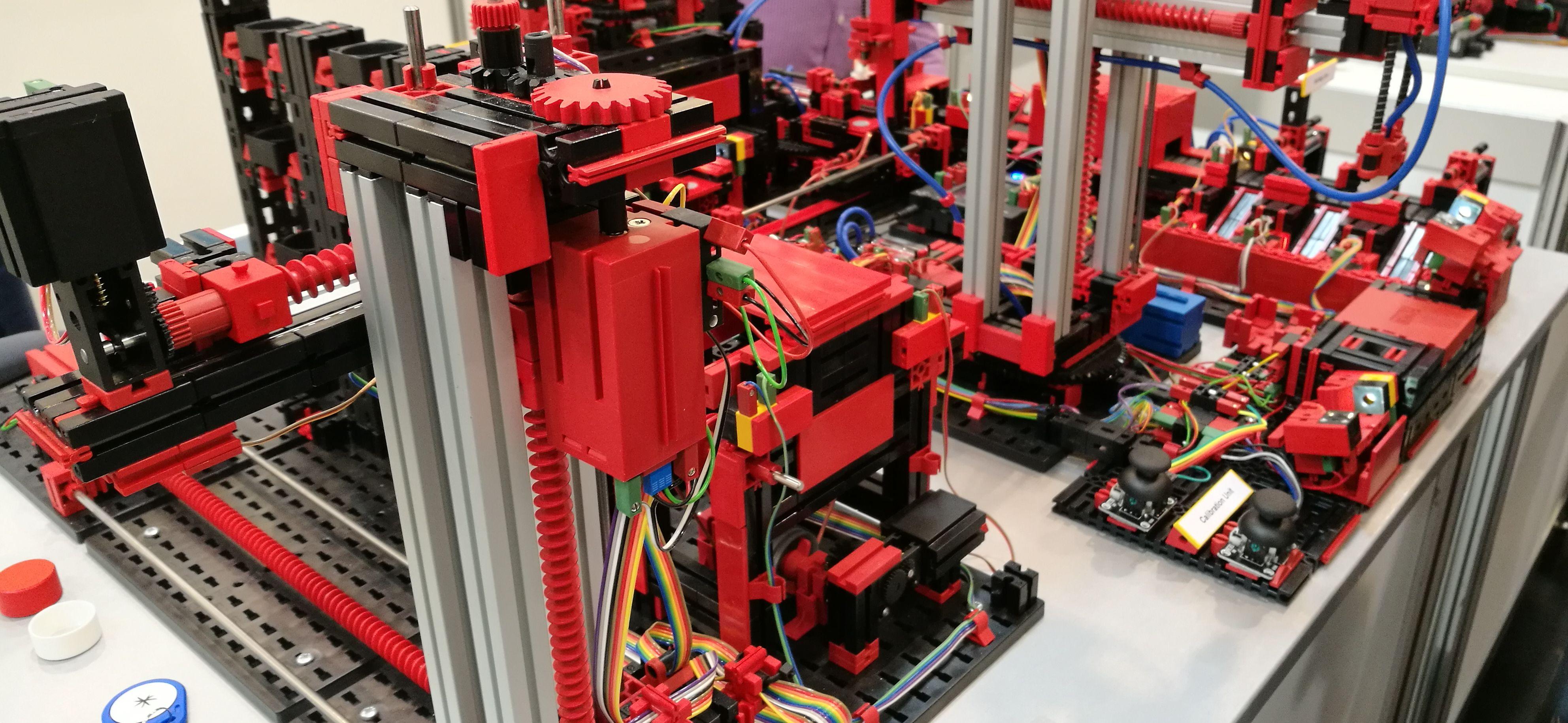 Deep Learning in der Automatisierung – Unser Besuch auf der all about automation